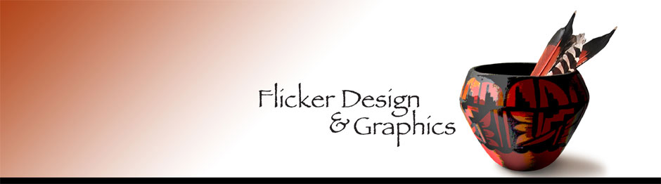 flicker design and graphics